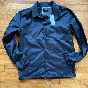 Quiksilver jacket NWT